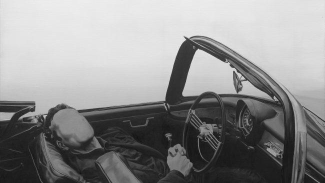 in the death car crash 2 andré palais